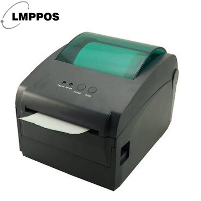 4 Inch Direct Thermal Barcode Printer