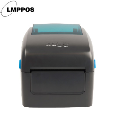 4inch Direct Thermal Barcode Label Printer