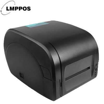 3inch Thermal Transfer Barcode Label Printer