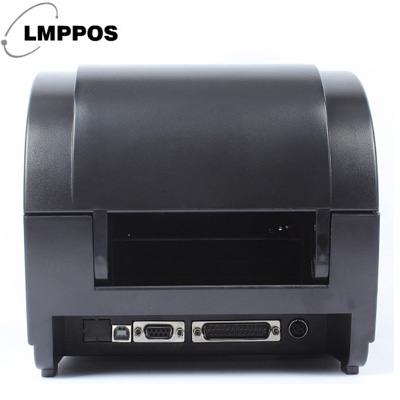 Thermal Transfer Barcode Printer