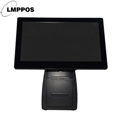 Android Touch Screen with 80mm Printer