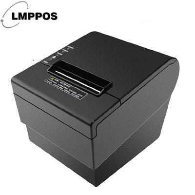 80mm POS Receipt Thermal Printer
