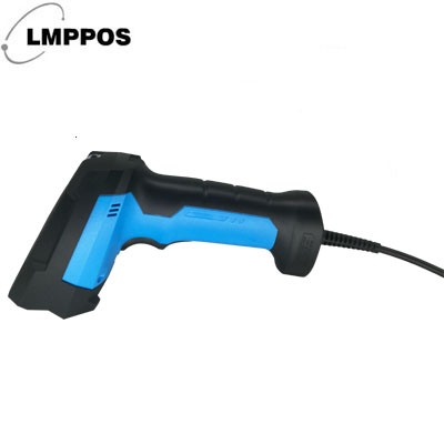 IP68 2D Barcode Scanner
